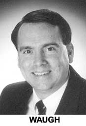 Jerry Waugh