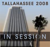 2008 Florida Legislative Session