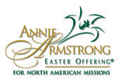 2008 Annie Armstrong Offering