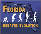 Florida debates evolution