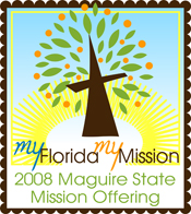 2008 Maguire State Mission Offering