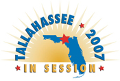 Tallahassee 2007: In session